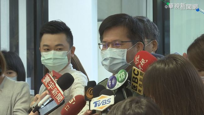 快訊》傳已口頭請辭 林佳龍:搶救搶修完成後會承擔該有責任 | 華視新聞