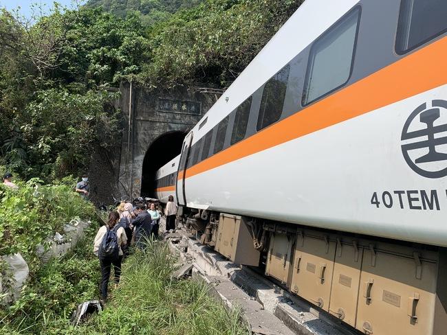 太魯閣號事故 指揮中心啟動「海外親屬返台專案」   華視新聞