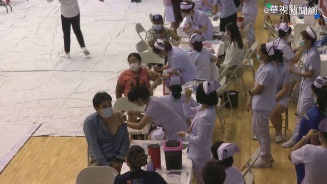 普吉島7月迎外國客 居民優先打疫苗 | 華視新聞