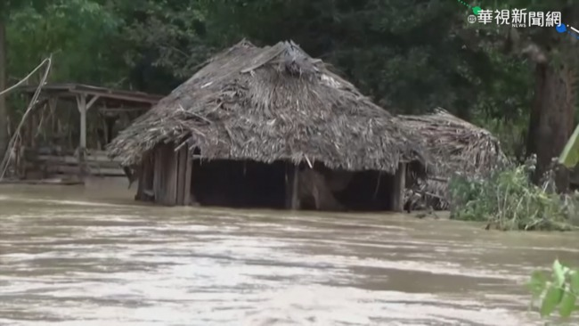 熱帶氣旋襲擊! 印尼東帝汶暴雨113人死 | 華視新聞