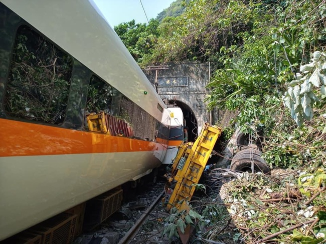 快訊》運安會掌握列車記錄 今日下午將公布事發真相 | 華視新聞