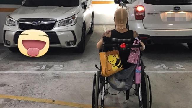 「相信衛福部不會亂搞」 高雄氣爆重傷者捐10萬元 | 華視新聞