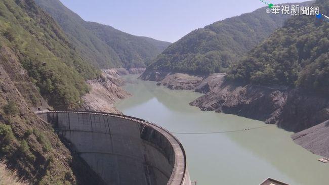 限水無法營業!財政部祭「2措施」減負擔 | 華視新聞