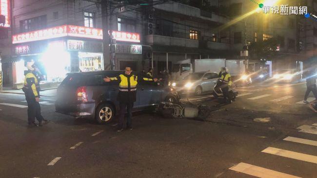 交通「肇事」新標準!法務部修法重新定義 | 華視新聞
