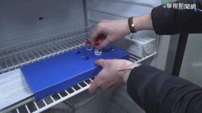 AZ疫苗評估 EMA:血栓為極罕見副作用 | 華視新聞
