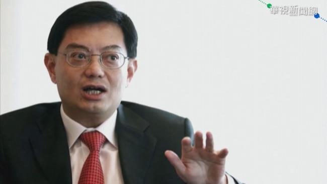 副總理王瑞杰請辭 新加坡政壇掀波瀾 | 華視新聞