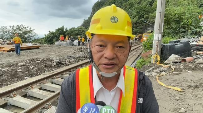 清水隧道今晚可試運轉 台鐵:來回測試至少3趟 | 華視新聞