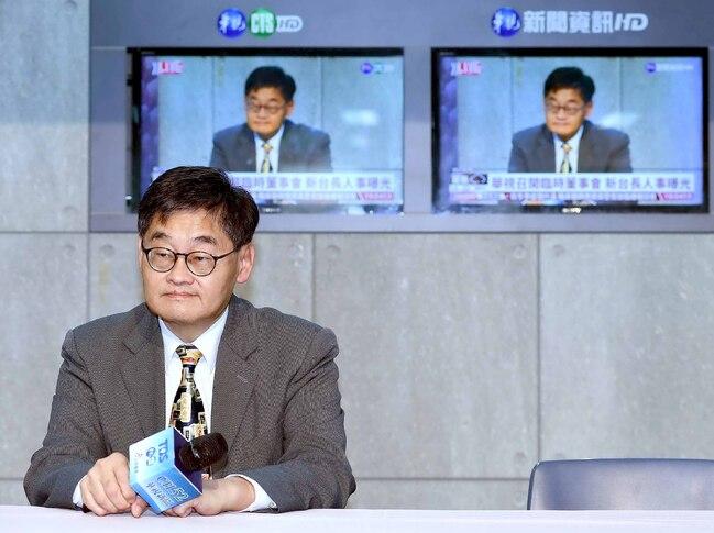 資深媒體人陳雅琳任華視新聞台長  總經理莊豐嘉:盼吸引更多人才 | 華視新聞