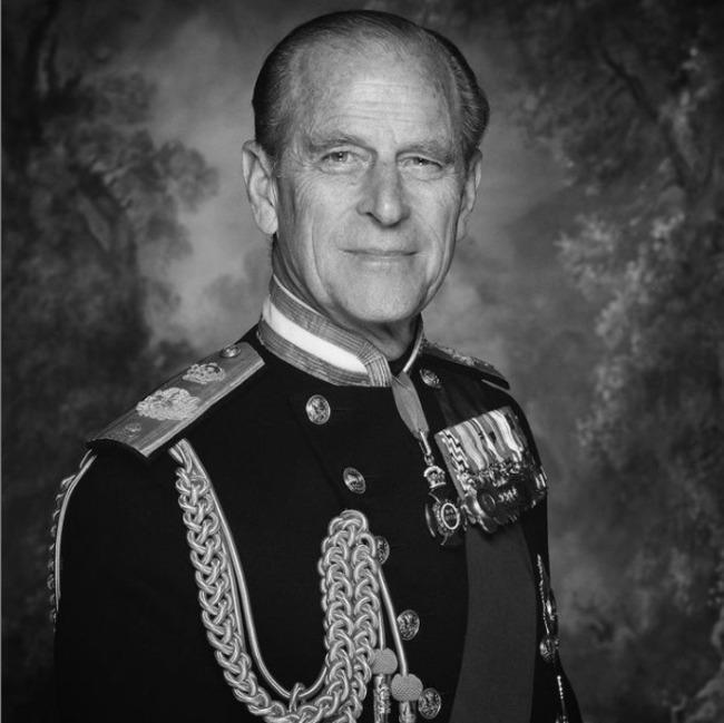 菲利普親王逝世享耆壽99歲 白金漢宮:走得安詳   華視新聞