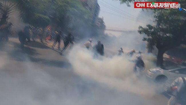 緬軍勃固城血腥鎮壓 單日逾80人喪命 | 華視新聞