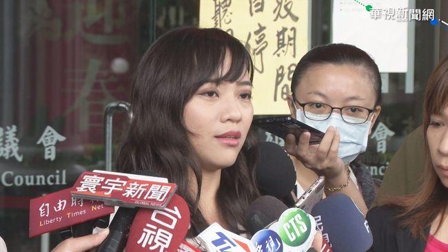 柯文哲批「年輕人搞意識形態」 黃捷開嗆   華視新聞