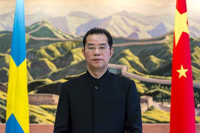 瑞典拒驅逐中國大使 引發兩大在野黨反彈   華視新聞