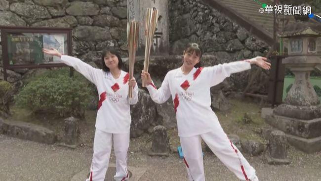 日本疫情燒 東奧延後.取消聲浪不斷 | 華視新聞