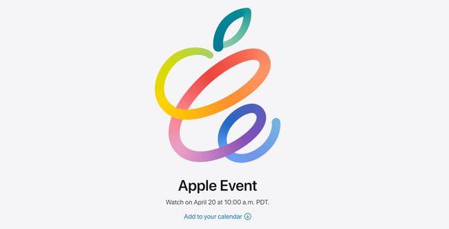 蘋果春季發布會來了!4/21凌晨1點登場 | 華視新聞