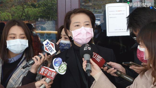 行員貪婚假「狂結又離」最後卻罰銀行 黃珊珊轟:法匠!   華視新聞