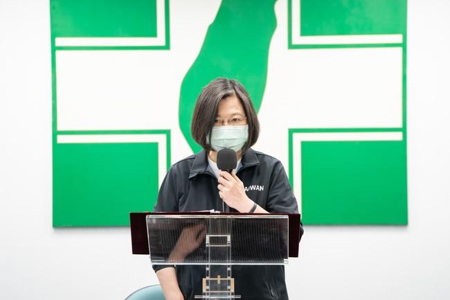 福島核廢水將排入大海 藍委:蔡政府連抗議都不敢? | 華視新聞