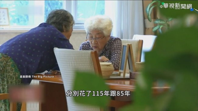 少子化+高齡化 中國人口陷兩危機   華視新聞