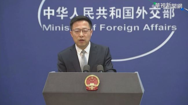 日副相:核廢水能喝 中國:請他喝了再說 | 華視新聞