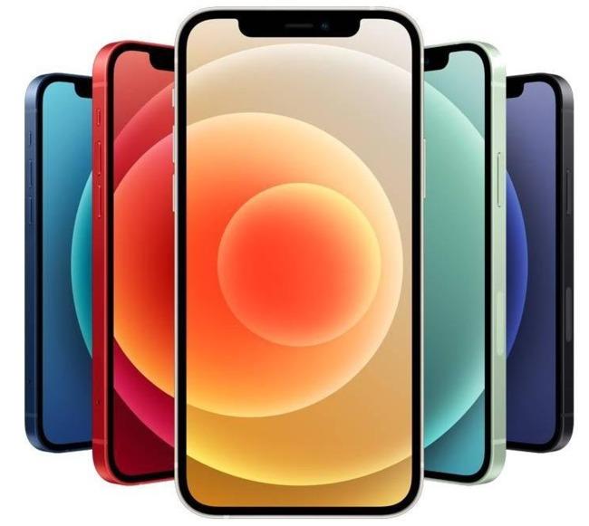 換手機趁現在!蝦皮4/18 iPhone 12超殺只要$1818 | 華視新聞
