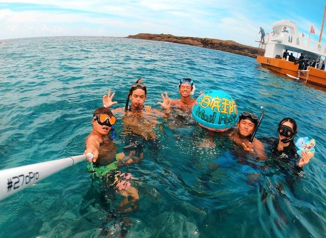 花火節倒數!盤點5個澎湖必玩水上活動特色行程 | 華視新聞
