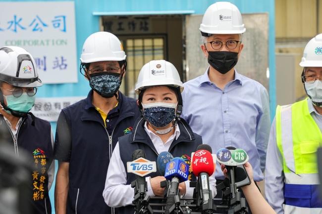 台中首例萊牛超標! 盧秀燕:持續稽查不鬆懈 | 華視新聞