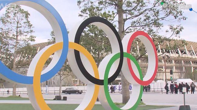 美日峰會登場!菅義偉決心舉辦東京奧運   華視新聞