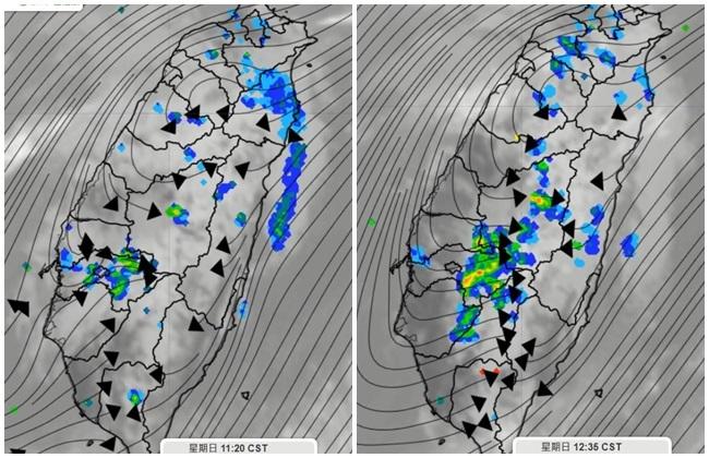 南部有望下雨 彭啟明:山區午後熱對流有點樣子了 | 華視新聞