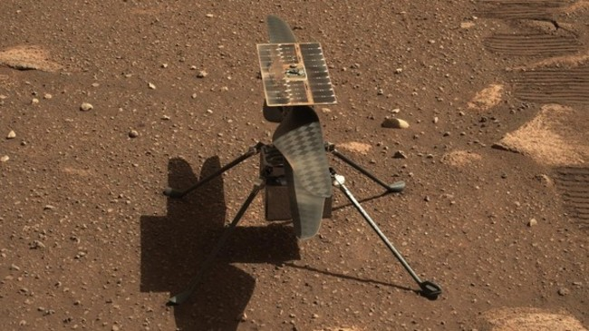 人類首度太空試飛 「機智號」明午升空NASA直播 | 華視新聞