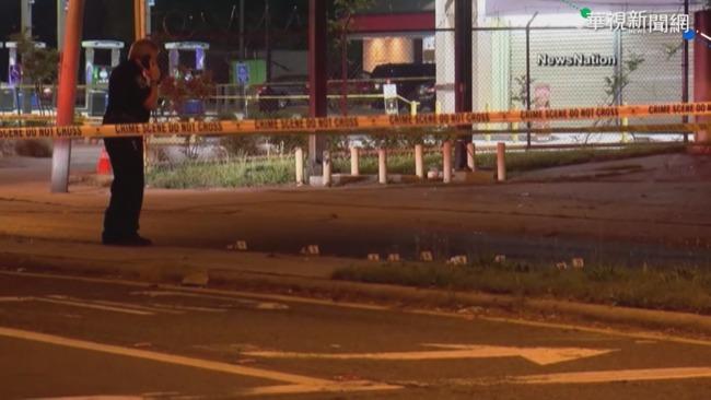 美國路易斯安那州 爆發槍擊案釀5傷 | 華視新聞