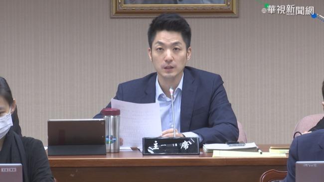 李義祥「過失致死」害49命最高判5年 蔣萬安提修法 | 華視新聞