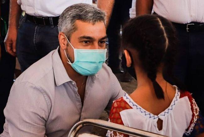 取得200萬劑印度疫苗 巴拉圭總統:拒中國外交勒索   華視新聞