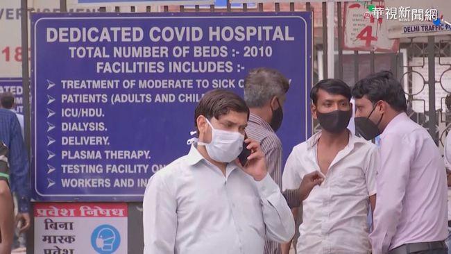 東南亞疫情升溫 香港禁3國航班 | 華視新聞