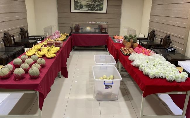攤商欠稅11萬原因有洋蔥 執行署揪團幫買爆水果 | 華視新聞