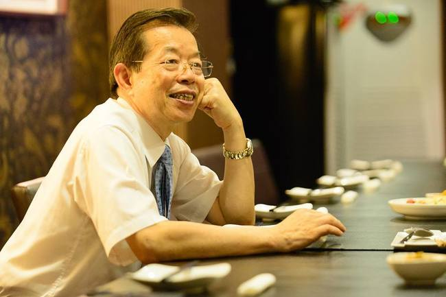 台灣核廢水也排入海? 國民黨舉報謝長廷製造假消息 | 華視新聞
