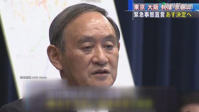 疫情燒! 東京連2天單日確診破800例 | 華視新聞