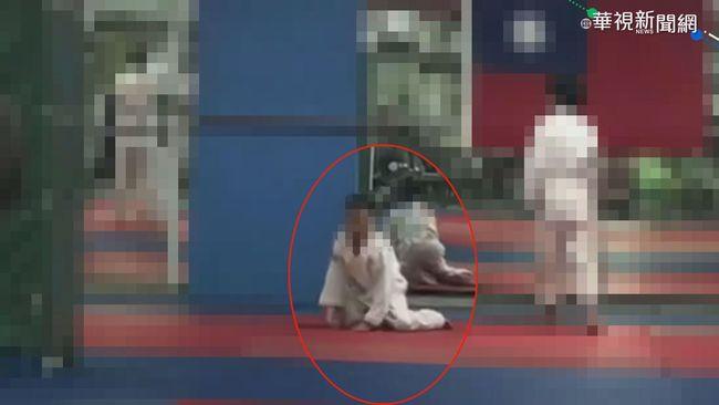 男童學柔道疑不當訓練腦死 柔道總會:該教練無專業證照 | 華視新聞