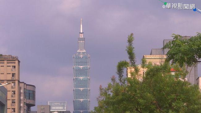 大氣不穩定!各地降溫 北台最低剩20度   華視新聞