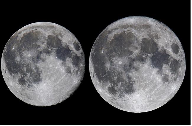 把握機會!「超級月亮」週二登場 比平時更大更亮 | 華視新聞