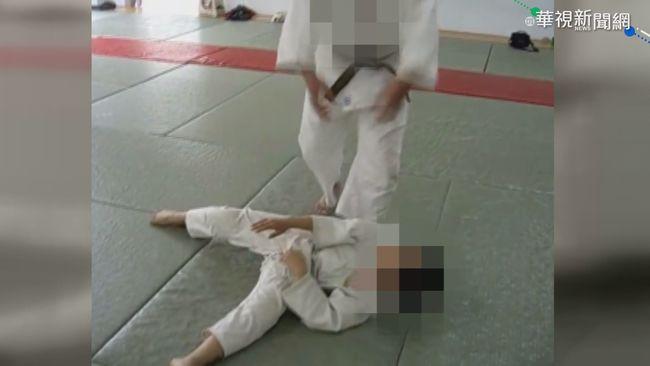 柔道教練遭羈押 男童父:遲來正義...要真相好難 | 華視新聞