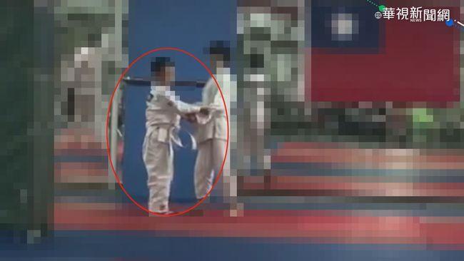台中童練柔道被摔到腦死 醫批教練:高位、掌權者傲慢 | 華視新聞