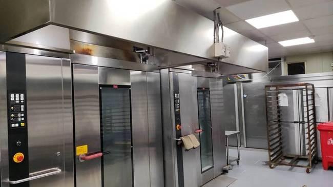 麵包工廠8員工一氧化碳中毒送醫 勞檢處前往稽查 | 華視新聞
