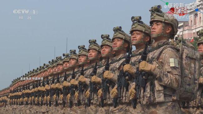 全球軍費上升 中國連26年增漲創紀錄 | 華視新聞