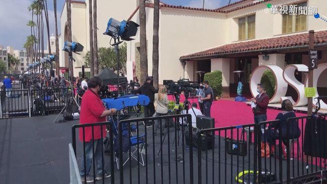 好萊塢取景地 聯合車站首度迎奧斯卡 | 華視新聞