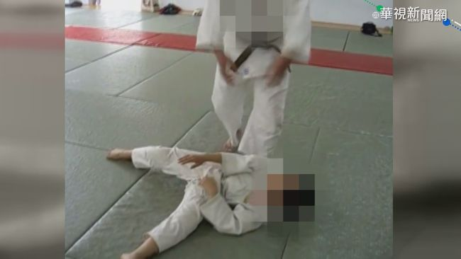 重摔7歲男童27次遭羈押 何姓教練高血壓不適就醫 | 華視新聞