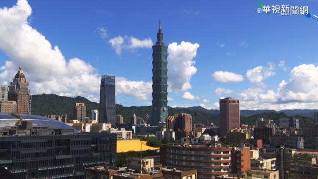 明起鋒面接近 週四變天「雨勢最明顯」   華視新聞