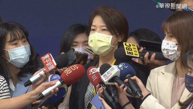 台灣要脫離疫災還很遠! 黃珊珊再槓陳時中 | 華視新聞