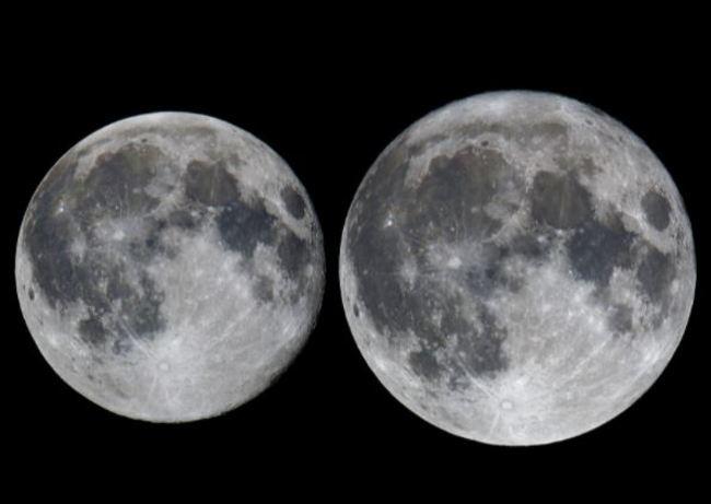 「超級月亮」接力登場! 5/26還有「最大滿月」 | 華視新聞