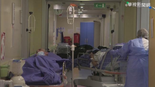 男子染疫仍去上班 「要傳染給所有人」害22人確診   華視新聞