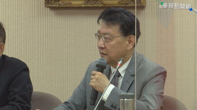 表態自己不選黨主席!趙少康曝:韓國瑜還在考慮 | 華視新聞