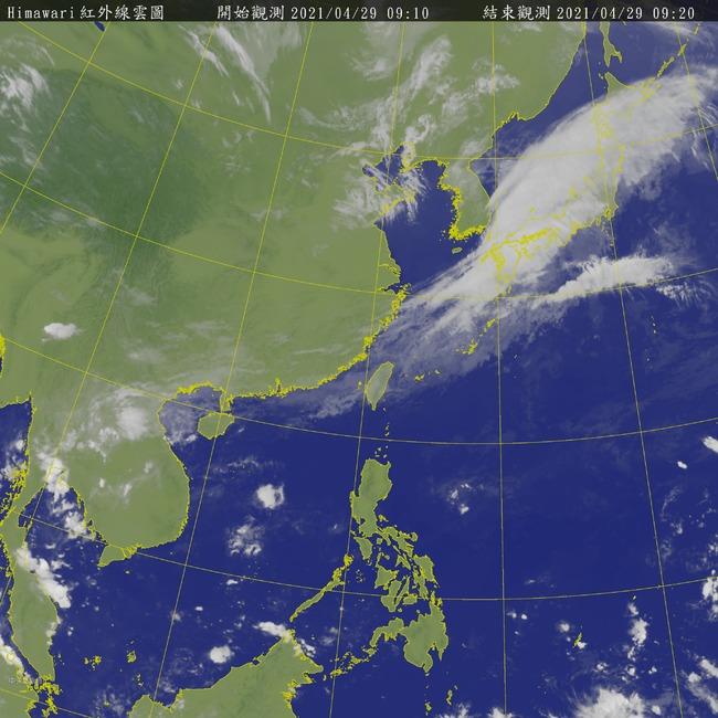 梅雨鋒面解旱象?彭啟明曝關鍵時間點 | 華視新聞